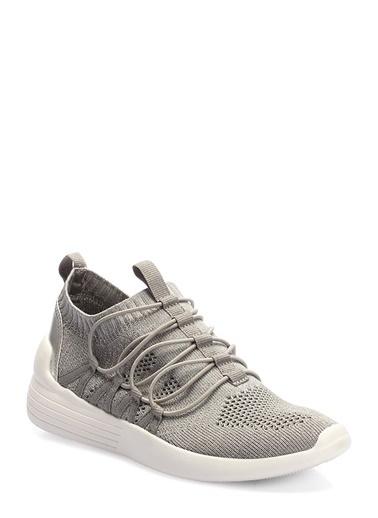 İnci Sneakers Gümüş